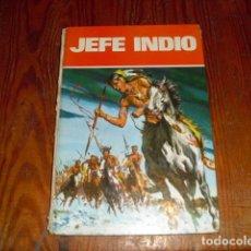 Cómics: JEFE INDIO EDICIONES LAIDA. Lote 210468525