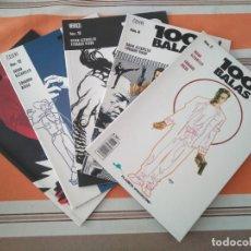 Cómics: 100 BALAS 5 6 10 12 13 - COMIC - VERTIGO. Lote 210472033