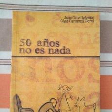 Cómics: 50 AÑOS NO ES NADA - ALETA. Lote 210472977