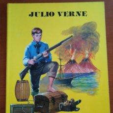 Cómics: JULIO VERNE Nº 1 * A BORDO DE EL ALBATROS * ED. GAVIOTA. Lote 210489276