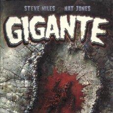 Cómics: GIGANTE. Lote 210525852