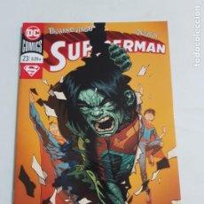 Cómics: SUPERMAN Nº 23 BIZARROVERSO CONCLUSION EDITORIAL ECC ESTADO NUEVO MAS ARTICULOS LEER. Lote 210619060