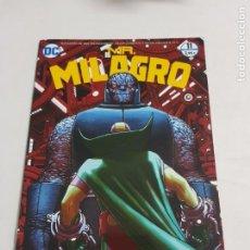 Cómics: MR.MILAGRO Nº 11 EDITORIAL ECC ESTADO NUEVO MAS ARTICULOS LEER. Lote 210619267
