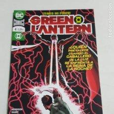Cómics: GREEN LANTERN Nº 4 EDITORIAL ECC ESTADO NUEVO MAS ARTICULOS LEER. Lote 210619357