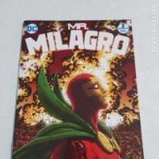 Cómics: MR.MILAGRO Nº 2 EDITORIAL ECC ESTADO NUEVO MAS ARTICULOS LEER. Lote 210619386