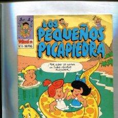 Cómics: LOS PEQUEÑOS PICAPIEDRAS NUMERO 8: PEDRO EXPLORADOR. Lote 210692712