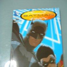 Cómics: BATMAN INC 1. ECC. Lote 210790336