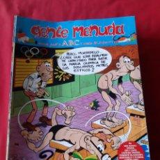 Cómics: LOTE 61 CÓMIC GENTE MENUDA. Lote 210964671