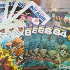 Cómics: LOTE DE 25 COMICS. SIN USAR. Lote 210979936