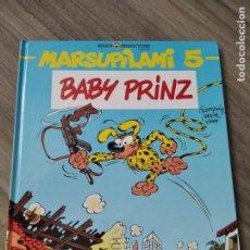 Cómics: MARSUPILAMI TOMO 5 SALVAT. BABY PRINZ. FRANQUIN, GREG. Lote 211405667