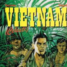 Cómics: VIETNAM (CELESTE).EDITORIAL IRU S.A.. Lote 211439905