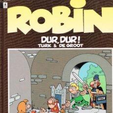 Cómics: ROBIN.,EDIT. DU LOMBARD.ORIGINAL FRANCÉS.. Lote 211439995