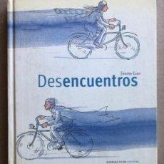 Cómics: DESENCUENTROS. POR JIMMY LIAO. BARBARA FIORE EDITORA 2008.. Lote 211521384