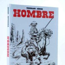Cómics: HOMBRE (WIECHMANN / MÉNDEZ) ALETA, 2014. OFRT ANTES 19,95E. Lote 211605426