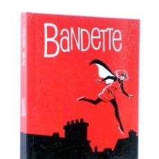 Cómics: BANDETTE VOL. 1. PRESTO (TOBIN COOVER) ALETA, 2014. OFRT ANTES 17,95E. Lote 211605562
