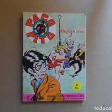 Cómics: PACO PITO Nº 3 EDICIONES ELVIBERIA 1976. Lote 211617460