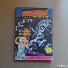 Cómics: DELIRIUM Nº 7 - ELVIBERIA 1976. Lote 211617865