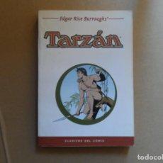 Cómics: TARZAN , CLÁSICOS DEL COMIC, DEL MUNDO. Lote 211618134