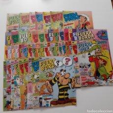 Cómics: FUERA BORDA LA MEJOR REVISTA DE HUMOR 50 NUMEROS / COMICS / TBO. Lote 211725188