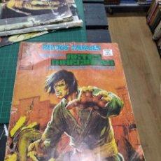 Cómics: MUNDI COMICS RELATOS SALVAJES 2 (1974) ARTES MARCIALES LAS MANOS DE SHANG CHI ( COMIC AVIEJADO). Lote 211772342
