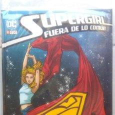 Cómics: SUPER GIRL - FUERA DE LO COMUN - ECC DC. Lote 211831793