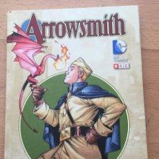 Cómics: ARROWSMITH KURT BUSIEK, CARLOS PACHECO. Lote 211960452