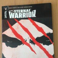 Cómics: LA IRA DE ETERNAL WARRIOR, VARIOS AUTORES, MEDUSA COMICS, VALIANT. Lote 211975067