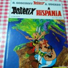 Cómics: ASTÈRIX A HISPANIA .ED.SALVAT. Lote 212015353