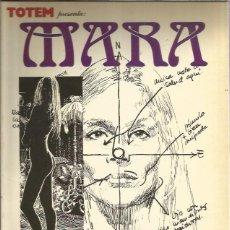 Comics : MARA ENRIC SIO. Lote 212112397