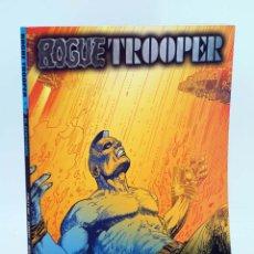 Comics: ROGUE TROOPER 5. RE-GENETIZADOS (FINLEY DAY / KENNEDY / ORTIZ) KRAKEN, 2009. OFRT ANTES 13E. Lote 212162118