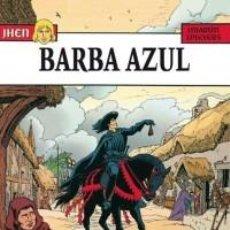 Cómics: JHEN Nº 4 BARBA AZUL (JACQUES MARTIN / J. PLEYERS) NETCOM2 - CARTONE - BUEN ESTADO - SUB03MR. Lote 212524236