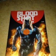 Cómics: BLOODSHOT SALVATION 4. Lote 212548790