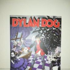 Cómics: DYLAN DOG VOL 1 #5 EL MUNDO PERFECTO (ALETA). Lote 212705202