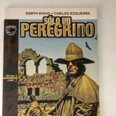 Cómics: COMICS. SOLO UN PEREGRINO (2 DE 2). Lote 212722992