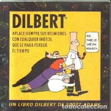 Comics : DILBERT. A-HUM-545. Lote 212829295