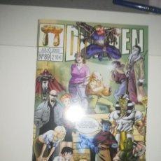 Comics: DOLMEN #89. Lote 212842062