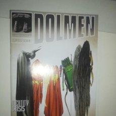 Cómics: DOLMEN #110. Lote 212842117