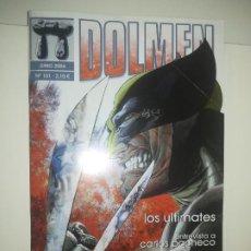 Cómics: DOLMEN #101. Lote 212842141