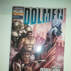 Comics: DOLMEN #120. Lote 213014022