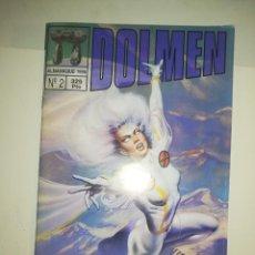 Cómics: DOLMEN ALMANAQUE #2 1999. Lote 213014032