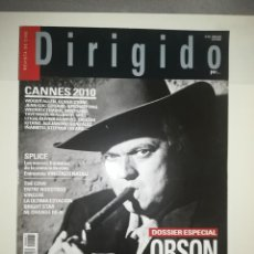 Comics: DIRIGIDO #401. Lote 213014143