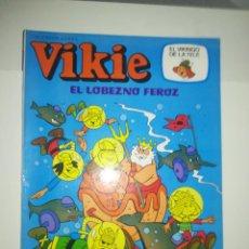 Fumetti: VIKIE EL LOBEZNO FEROZ #76. Lote 213095316