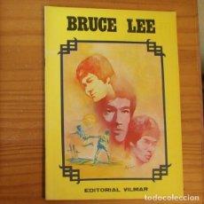 Fumetti: BRUCE LEE 26 ARTES MARCIALES KUNG-FU KARATE JUDO. COMIC EDITORIAL VILMAR. Lote 213297678