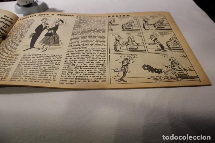 Cómics: REVISTA PATORUZU NUM. 974 AÑO 1956 - IMPECABLE ESTADO - ANTIGUO COMIC ARGENTINO - Foto 5 - 213437987