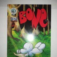 Comics: BONE #11 (DUDE). Lote 213734020