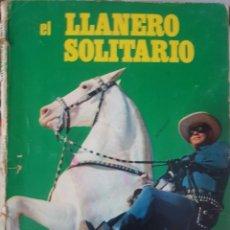 Cómics: EL LLANERO SOLITARIO - COLECCIÓN MICO - COMIC DE 1971. Lote 213812946
