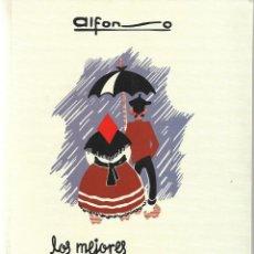 Cómics: LOS MEJORES CHISTES DE TELVA Y PINÓN. DE ALFONSO IGLESIAS.. Lote 213946216