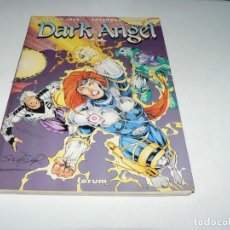 Cómics: DARK ANGEL. Lote 213948813