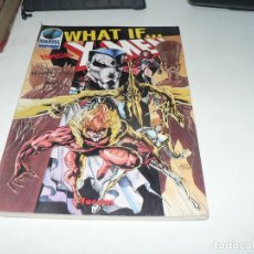 Cómics: WHAT IF. Lote 213949022