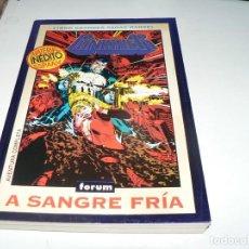 Cómics: LIBRO GRANDES SAGAS. Lote 213949277